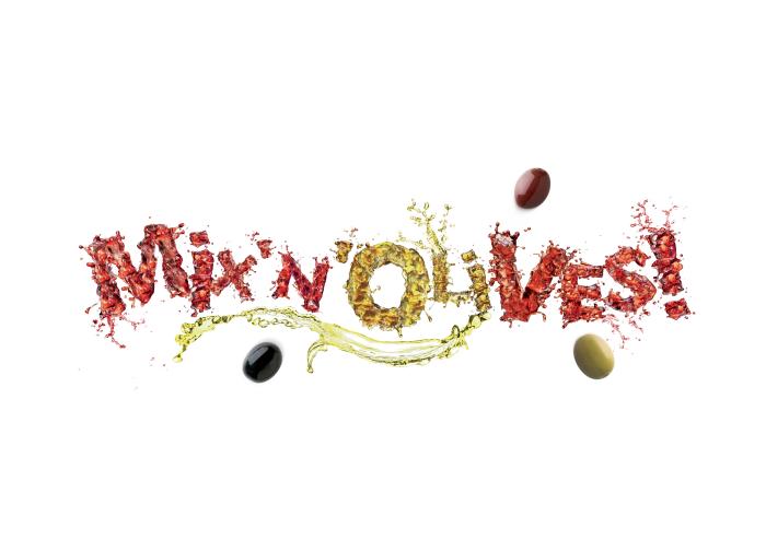Mix'n'olives